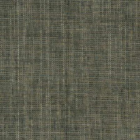 Threads -  Zen Fabric Collection - Modern threaded fabric with a plain design from the Zen Fabric Collection dyed in dark shade of green