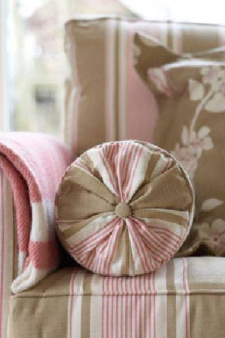 Meadow Fabric Collection Vanessa Arbuthnott Curtains