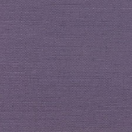 Wemyss -  Island Linens Fabric Collection - Plain fabric made in a Royal purple colour