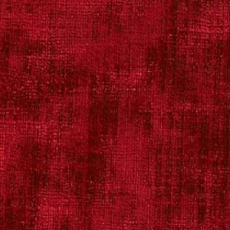 Wemyss -  Mercardo Fabric Collection - Slightly textured, rich ruby red coloured fabric