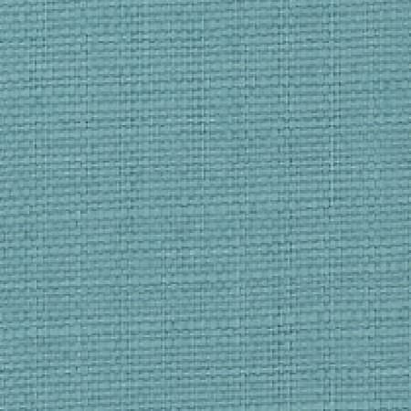 Wemyss -  Nova Fabric Collection - Fabric made in a flat shade of duck egg blue