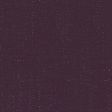 Wemyss -  Sintra Fabric Collection - Deep purple coloured fabric featuring some tiny, very subtle light grey speckles