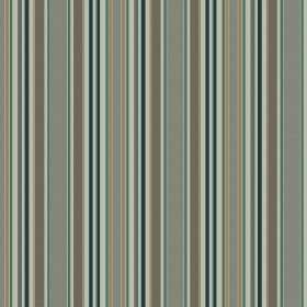 Patience Stripe Taupe Hidden Secrets Fabric Collection