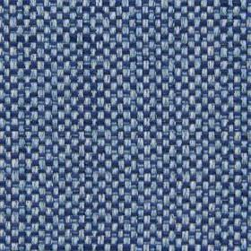 97fdc409011 Scamp - Cobalt - Modern threaded fabric made from cotton, rayon, linen and  nylon