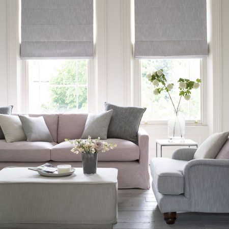 Biarritz Fabric Collection Clarke And Clarke Curtains
