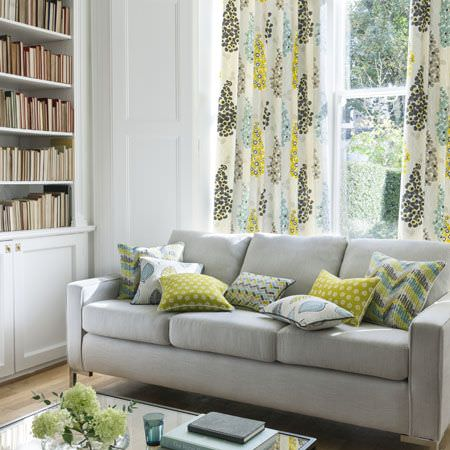 Cariba Fabric Collection Studio G Curtains Amp Roman Blinds