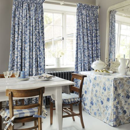 Genevieve Fabric Collection Studio G Curtains Amp Roman