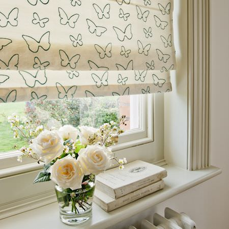 margherita fabric collection clarke and clarke curtains roman blinds. Black Bedroom Furniture Sets. Home Design Ideas