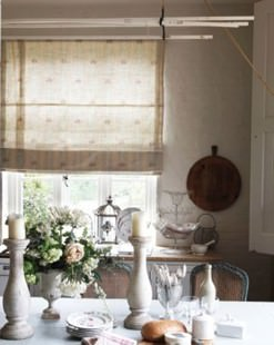 country kitchen roman blinds kitchen curtains curtains amp blinds 6136