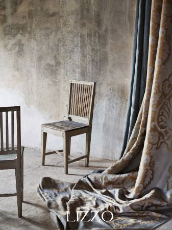 Nomad Fabric Collection Lizzo Curtains Amp Roman Blinds