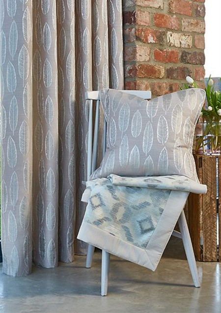 Bohemian Fabric Collection Prestigious Textiles
