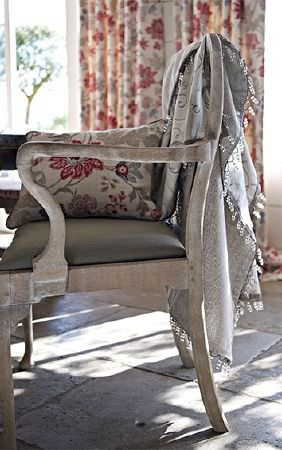 Helmsley Fabric Collection Prestigious Textiles
