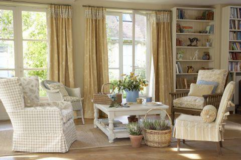 Woodland Fabric Collection Vanessa Arbuthnott Curtains Roman Blinds